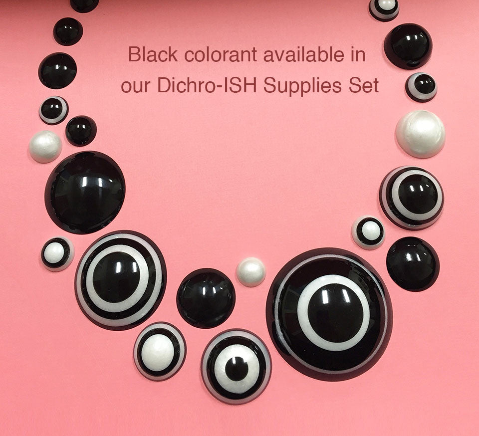 Black Resin Colorant