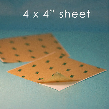 Double-Sided Adhesive Sheet