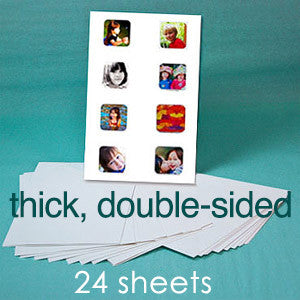 "Special Photo Paper  DS  4 x 6""   (24-Pack)"