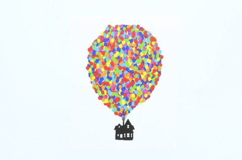 Balloon House - UP