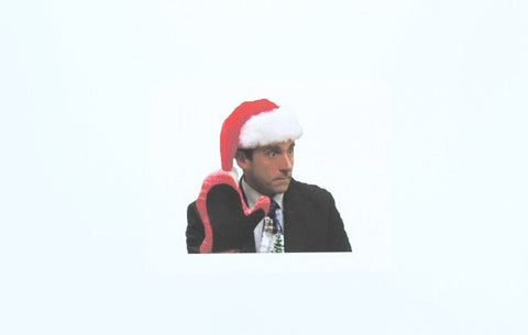 Christmas - The Office