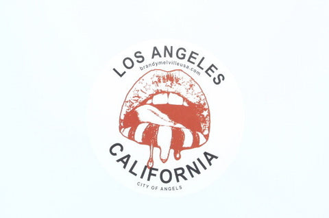 Brandy Melville LA California