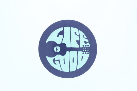 Life is Good (Guitar)