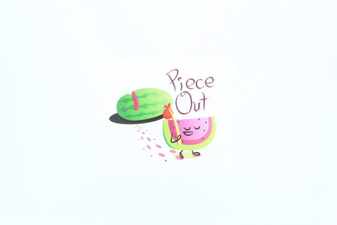 Piece Out
