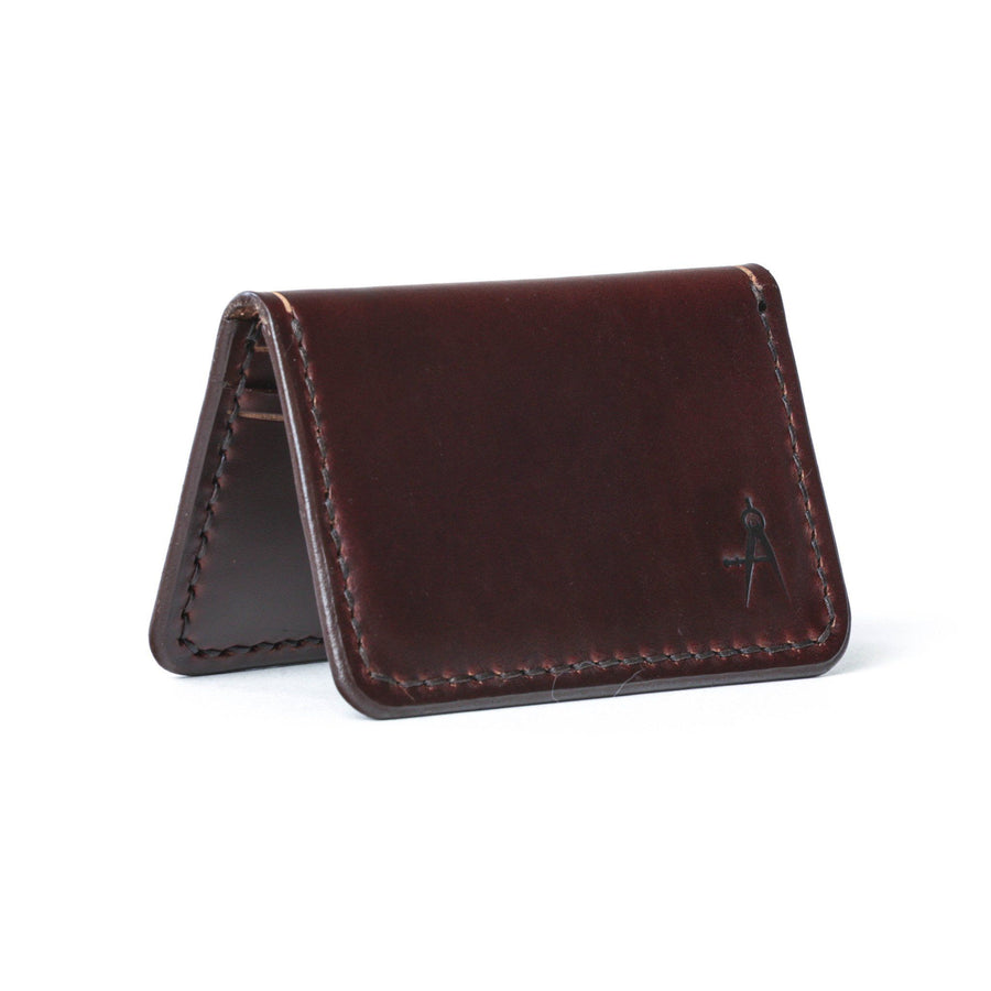 Fold-over Card Wallet