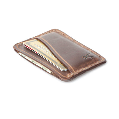 Wave Card Wallet