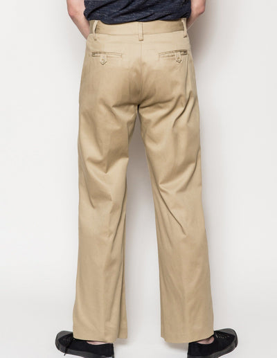 Bogart Extra Wide Trousers