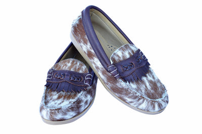 PH x NE Outerwear Pony Camp Loafer
