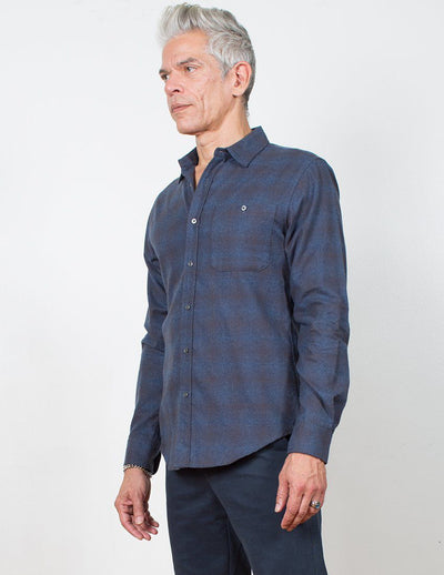 Grant 1-Pocket Shirt