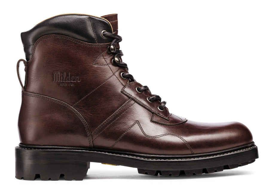 Mountaineer Boot