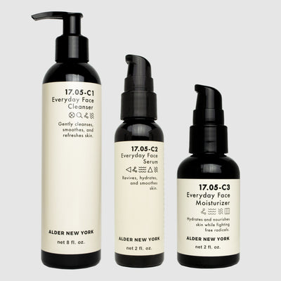 Everyday Skincare Set
