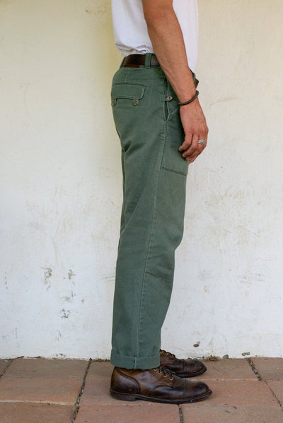 Vagabond Chino 1990's US Army Deadstock