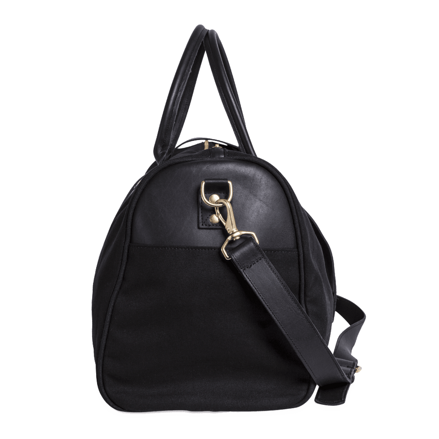 Black Hoxley Weekend Bag