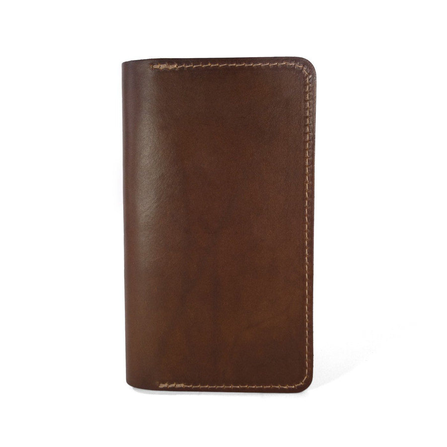 theGOODbook™ 6 Plus - Walnut
