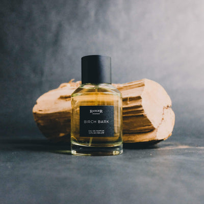 Birch Bark Eau De Parfum