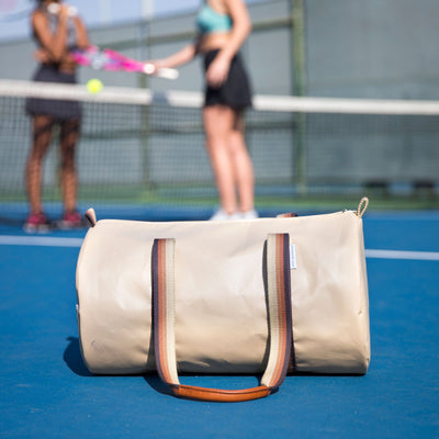 Lifestyle Carryall - Beach Tan