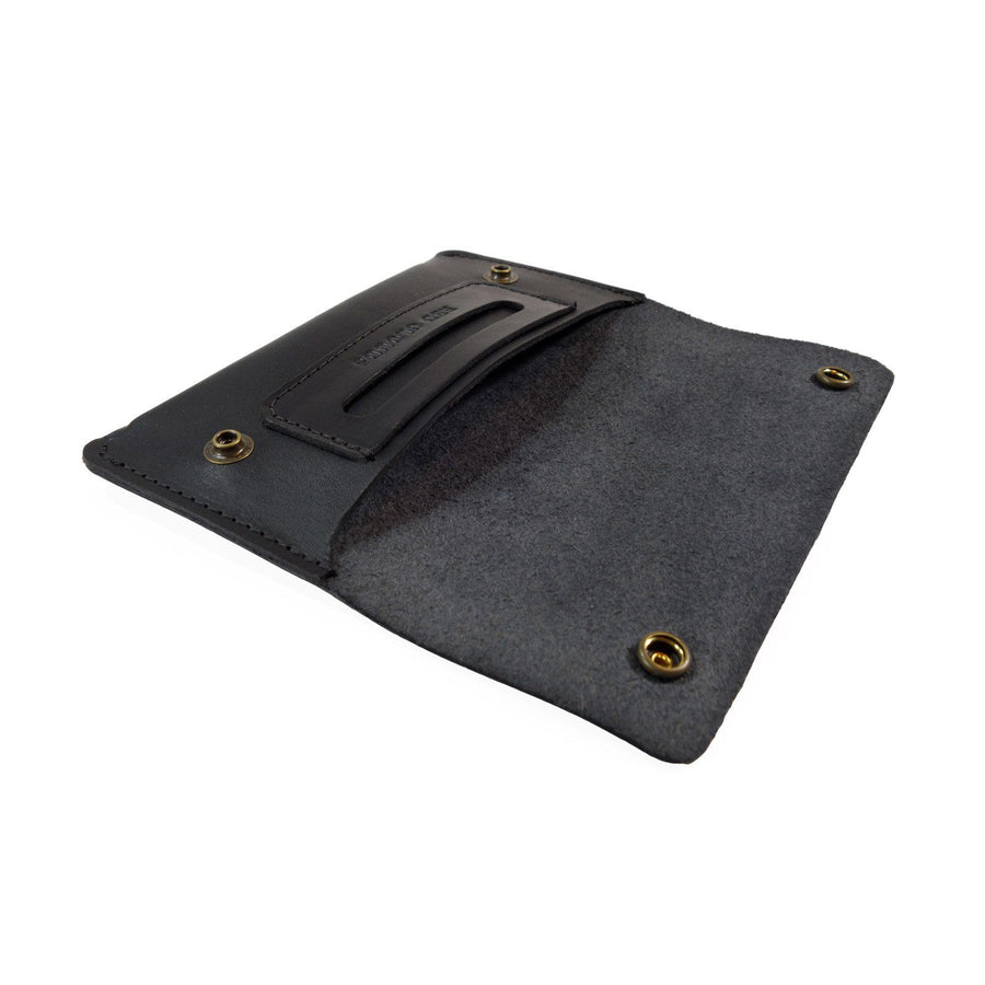 Eastwood Tobacco Pouch - Black