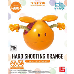 HG BFD HAROPLA Shooting Orange