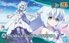 FRS BFD Mobile Doll Sarah