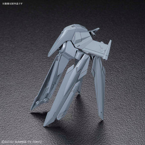 HG BFD 1/144 No Name Rifle [PREORDER]