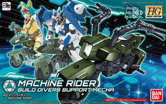 HG BFD 1/144 Machine Rider