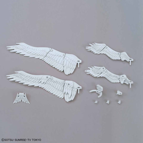 HG BFD 1/144 SkyHigh Wings [PREORDER]