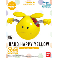 HG BFD HAROPLA Happy Yellow