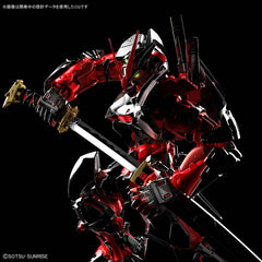 HIRM SEED 1/100 Astray Red Frame