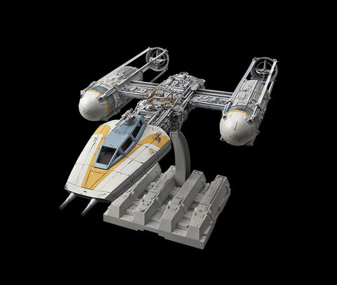 SWPM 1/72 Y-Wing Starfighter