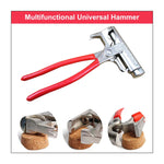 Multifunction Hammer Tool