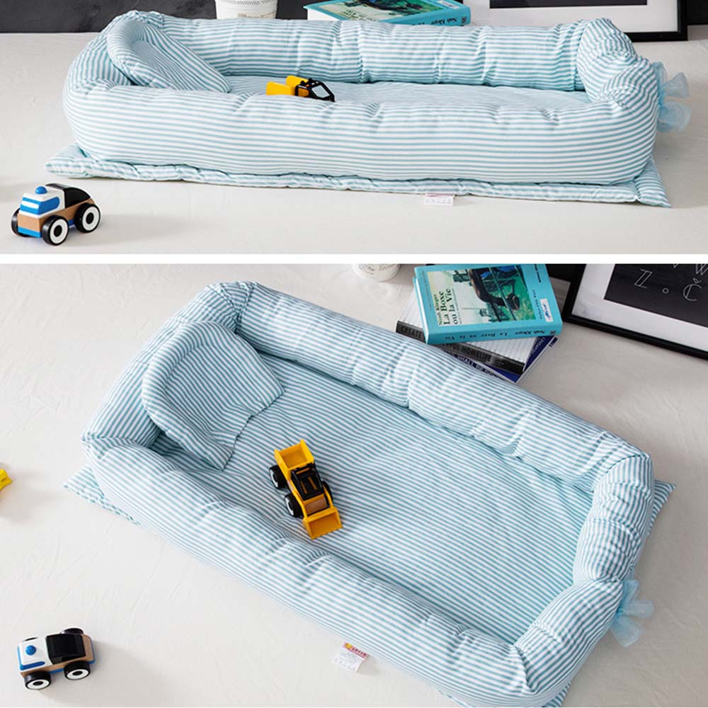 Baby Portable Foldable Sleep Travel Bed