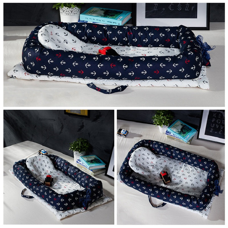 Baby Portable Removable Bed