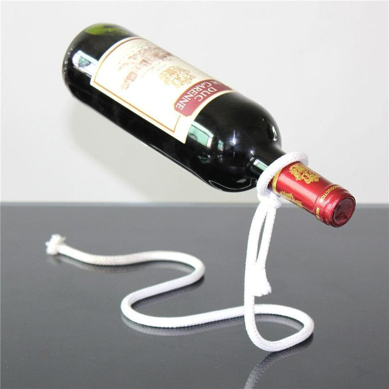 Rope Bottle Holder