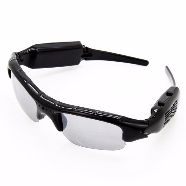 Opti-Cam - The Sunglasses That Record HD Video