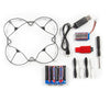 Nexus 2.4GHz 4.5CH Camera RC Laser Battle Drone Set