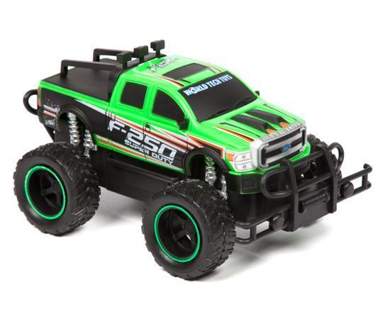 Ford F-250 Super Duty 1:24 RTR Friction Monster Truck