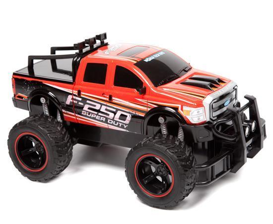 Ford F-250 Super Duty 1:14 RTR Friction Monster Truck