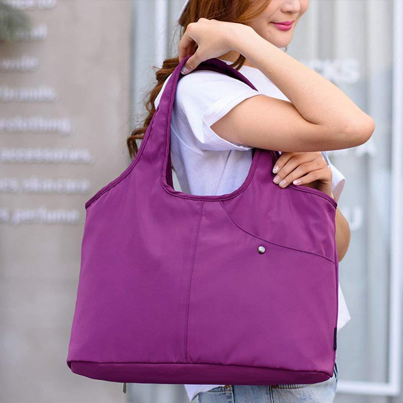 Carry All Tote Bag - comfortake