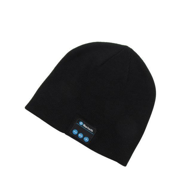 Music Bluetooth Beanie - comfortake