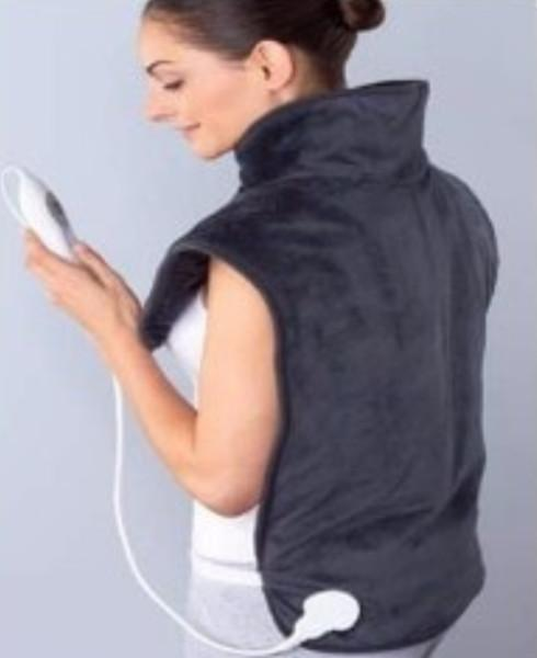 Electric Heating Vest - Pain Relief in Seconds