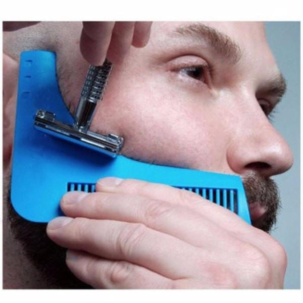 Gentleman Beard Shaper
