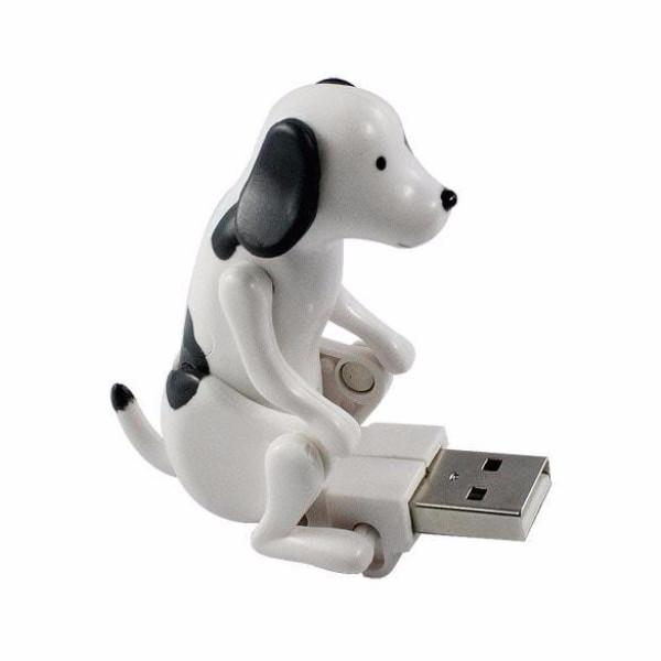 Vigorous Pup USB Drive