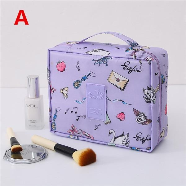 Cute Cosmetic Organizer