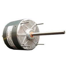 Electric Motors; Blower and Condenser