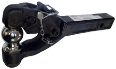 Pintle Hitches, Hooks, Mount Plates & Rings