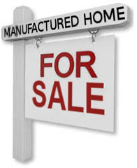 Manufactured Homes For Sale or Lease w/Option to Buy
