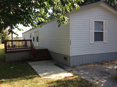 #247 For Sale - Will Finance - 2013 Home - 3BR, 2BA