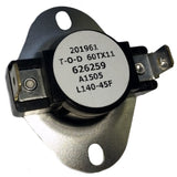 Limit Switch - L140-45 Nordyne OEM 626259