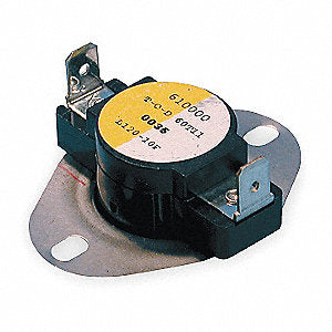 Limit Switch - L160-40 SHL160