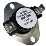 Limit Switch - L170-40 Nordyne OEM 626429